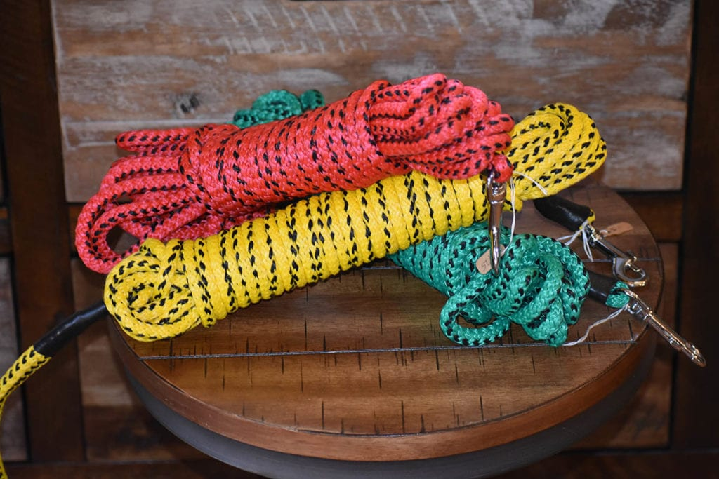 Rope Dog Pull Toys