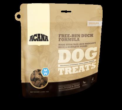 Acana: Free Run Duck Treats 1 Acana: Free Run Duck Treats