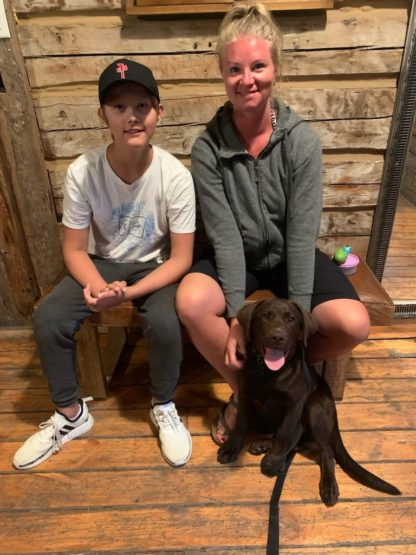 LEVEL 1 OBEDIENCE: Teen/Adult Beginners - Set of 7 Group Lessons - Prince George 1 LEVEL 1 OBEDIENCE: Teen/Adult Beginners - Set of 7 Group Lessons - Prince George