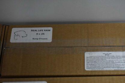 Mega Dog Raw Pork Patties 3 Mega Dog Raw Pork Patties